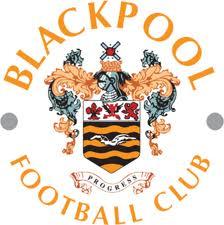 blackpool badge