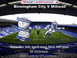 Bluesmillwall