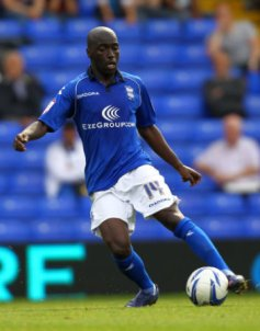 Soccer - Pre Season Friendly - Birmingham City v Royal Antwerp - St Andrew's