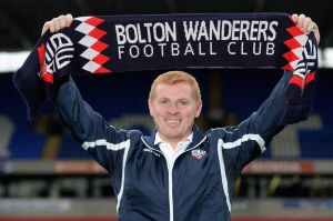 Neil-Lennon-Unveiled-As-Bolton-Wanderers-Manager