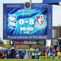 The-scoreboard-says-it-all-Birmingham-City-0-Bournemouth-8