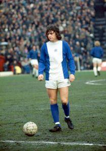 Birmingham v Millwall Football 1972