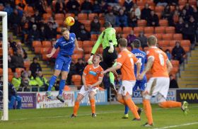 Action-from-Blackpool-v-Birmingham-City-at-Bloomfield-Road