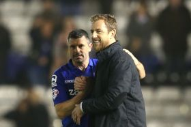Birmingham-Citys-Gary-Rowett-right-celebrates-with-Paul-Robinson