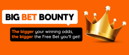 BIG BET BOUNTY